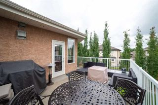 Photo 42: 18 Leveque Way: St. Albert House for sale : MLS®# E4203735