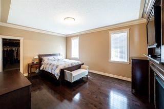 Photo 21: 18 Leveque Way: St. Albert House for sale : MLS®# E4203735