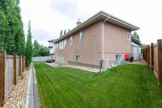 Photo 46: 18 Leveque Way: St. Albert House for sale : MLS®# E4203735