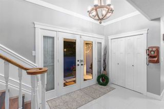 Photo 3: 7540 MORRISON Crescent in Langley: Willoughby Heights House for sale : MLS®# R2470020
