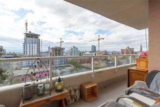 Photo 21: 1107 930 Yates St in Victoria: Vi Downtown Condo Apartment for sale : MLS®# 843419