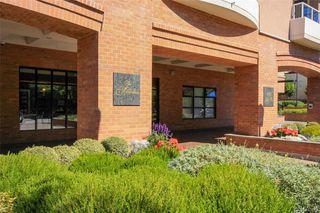 Photo 4: 1107 930 Yates St in Victoria: Vi Downtown Condo Apartment for sale : MLS®# 843419