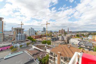 Photo 24: 1107 930 Yates St in Victoria: Vi Downtown Condo Apartment for sale : MLS®# 843419