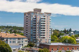 Photo 2: 1107 930 Yates St in Victoria: Vi Downtown Condo Apartment for sale : MLS®# 843419