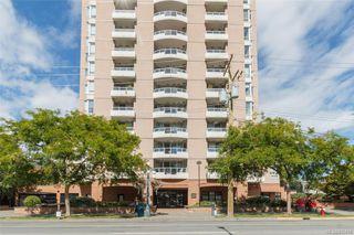 Photo 3: 1107 930 Yates St in Victoria: Vi Downtown Condo Apartment for sale : MLS®# 843419