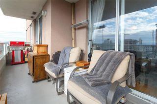 Photo 22: 1107 930 Yates St in Victoria: Vi Downtown Condo Apartment for sale : MLS®# 843419