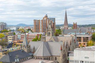 Photo 27: 1107 930 Yates St in Victoria: Vi Downtown Condo Apartment for sale : MLS®# 843419