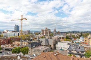 Photo 25: 1107 930 Yates St in Victoria: Vi Downtown Condo Apartment for sale : MLS®# 843419