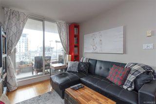 Photo 8: 1107 930 Yates St in Victoria: Vi Downtown Condo Apartment for sale : MLS®# 843419