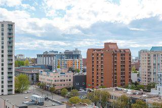 Photo 28: 1107 930 Yates St in Victoria: Vi Downtown Condo Apartment for sale : MLS®# 843419