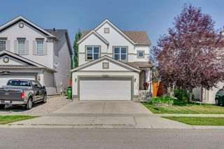 Main Photo: 868 COPPERFIELD Boulevard SE in Calgary: Copperfield Detached for sale : MLS®# A1018554