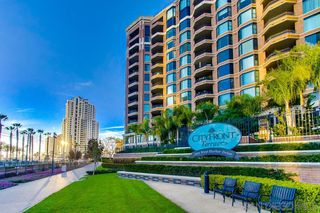 Photo 25: DOWNTOWN Condo for sale : 2 bedrooms : 500 W Harbor Drive #PH 1314 in San Diego