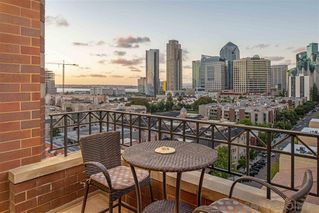 Photo 8: DOWNTOWN Condo for sale : 2 bedrooms : 500 W Harbor Drive #PH 1314 in San Diego