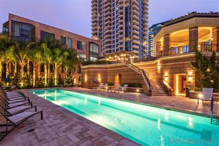 Photo 24: DOWNTOWN Condo for sale : 2 bedrooms : 500 W Harbor Drive #PH 1314 in San Diego