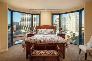 Photo 18: DOWNTOWN Condo for sale : 2 bedrooms : 500 W Harbor Drive #PH 1314 in San Diego