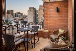 Photo 9: DOWNTOWN Condo for sale : 2 bedrooms : 500 W Harbor Drive #PH 1314 in San Diego
