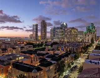 Photo 6: DOWNTOWN Condo for sale : 2 bedrooms : 500 W Harbor Drive #PH 1314 in San Diego