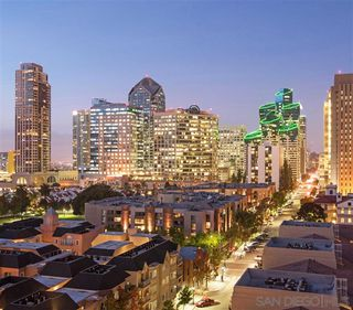 Photo 22: DOWNTOWN Condo for sale : 2 bedrooms : 500 W Harbor Drive #PH 1314 in San Diego