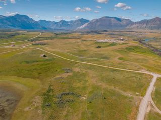 Photo 4: 45 Rocking Heart Ranch Road: Rural Cardston County Land for sale : MLS®# A1022442