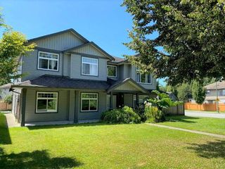 """Main Photo: 23978 ABERNETHY Way in Maple Ridge: East Central House for sale in """"MEADOW RIDGE ESTATES"""" : MLS®# R2493960"""