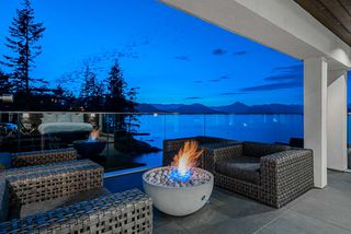 Photo 40: 6892 COPPER COVE Road in West Vancouver: Whytecliff House for sale : MLS®# R2496155