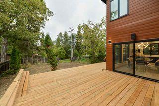 Photo 40: 2 GRESHAM Boulevard: St. Albert House for sale : MLS®# E4214505