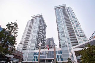 """Main Photo: 1303 988 QUAYSIDE Drive in New Westminster: Quay Condo for sale in """"RIVERSKY 2"""" : MLS®# R2500381"""