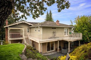 Photo 2: 2015 Pelly Pl in : OB Henderson House for sale (Oak Bay)  : MLS®# 856829