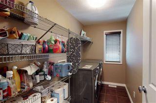 Photo 26: 1610 ADAMSON Close in Edmonton: Zone 55 House for sale : MLS®# E4216115