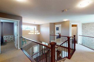Photo 25: 1610 ADAMSON Close in Edmonton: Zone 55 House for sale : MLS®# E4216115