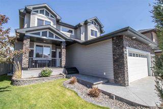 Photo 2: 1610 ADAMSON Close in Edmonton: Zone 55 House for sale : MLS®# E4216115