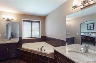 Photo 24: 1610 ADAMSON Close in Edmonton: Zone 55 House for sale : MLS®# E4216115