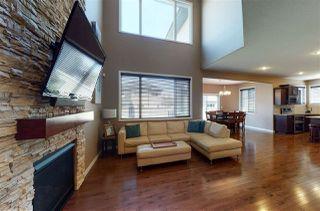Photo 8: 1610 ADAMSON Close in Edmonton: Zone 55 House for sale : MLS®# E4216115