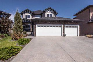 Photo 1: 1610 ADAMSON Close in Edmonton: Zone 55 House for sale : MLS®# E4216115