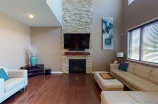 Photo 9: 1610 ADAMSON Close in Edmonton: Zone 55 House for sale : MLS®# E4216115