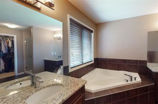 Photo 22: 1610 ADAMSON Close in Edmonton: Zone 55 House for sale : MLS®# E4216115
