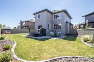 Photo 32: 1610 ADAMSON Close in Edmonton: Zone 55 House for sale : MLS®# E4216115