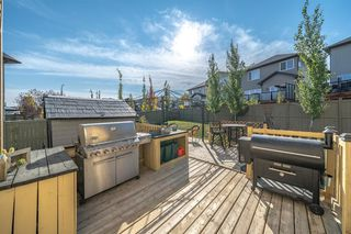Photo 35: 140 KINLEA Link NW in Calgary: Kincora Detached for sale : MLS®# A1038579