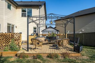Photo 34: 140 KINLEA Link NW in Calgary: Kincora Detached for sale : MLS®# A1038579