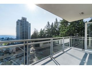 "Photo 37: 702 15152 RUSSELL Avenue: White Rock Condo for sale in ""Miramar"" (South Surrey White Rock)  : MLS®# R2504973"