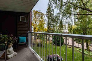 Photo 31: 208 14810 51 Avenue in Edmonton: Zone 14 Condo for sale : MLS®# E4217140