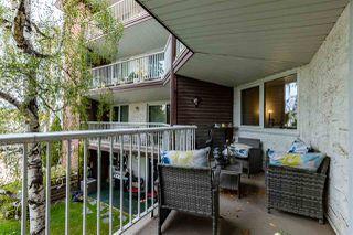 Photo 29: 208 14810 51 Avenue in Edmonton: Zone 14 Condo for sale : MLS®# E4217140
