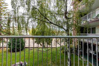 Photo 28: 208 14810 51 Avenue in Edmonton: Zone 14 Condo for sale : MLS®# E4217140