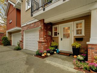 Photo 32: 2 341 Oswego St in : Vi James Bay Row/Townhouse for sale (Victoria)  : MLS®# 857804