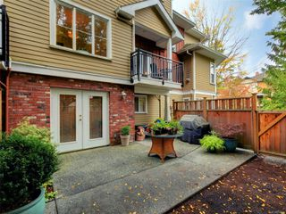 Photo 29: 2 341 Oswego St in : Vi James Bay Row/Townhouse for sale (Victoria)  : MLS®# 857804