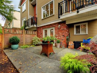 Photo 30: 2 341 Oswego St in : Vi James Bay Row/Townhouse for sale (Victoria)  : MLS®# 857804