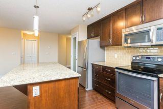 Photo 25: 312 2045 GRANTHAM Court in Edmonton: Zone 58 Condo for sale : MLS®# E4218280