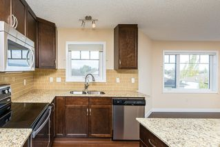 Photo 22: 312 2045 GRANTHAM Court in Edmonton: Zone 58 Condo for sale : MLS®# E4218280