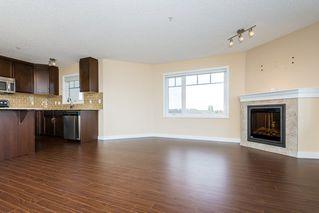 Photo 11: 312 2045 GRANTHAM Court in Edmonton: Zone 58 Condo for sale : MLS®# E4218280