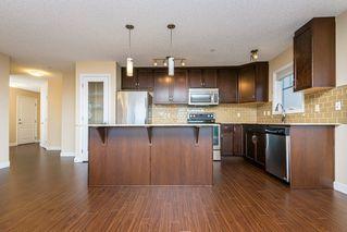 Photo 19: 312 2045 GRANTHAM Court in Edmonton: Zone 58 Condo for sale : MLS®# E4218280